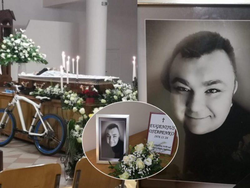 E. Ostapenko mama prakalbo apie sūnaus sveikatos problemas – beda pirštu ir į karantiną