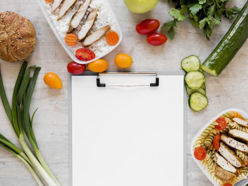 Specialistės patarimai: kaip susikurti valgymo režimą, kuris padėtų gerai jaustis?