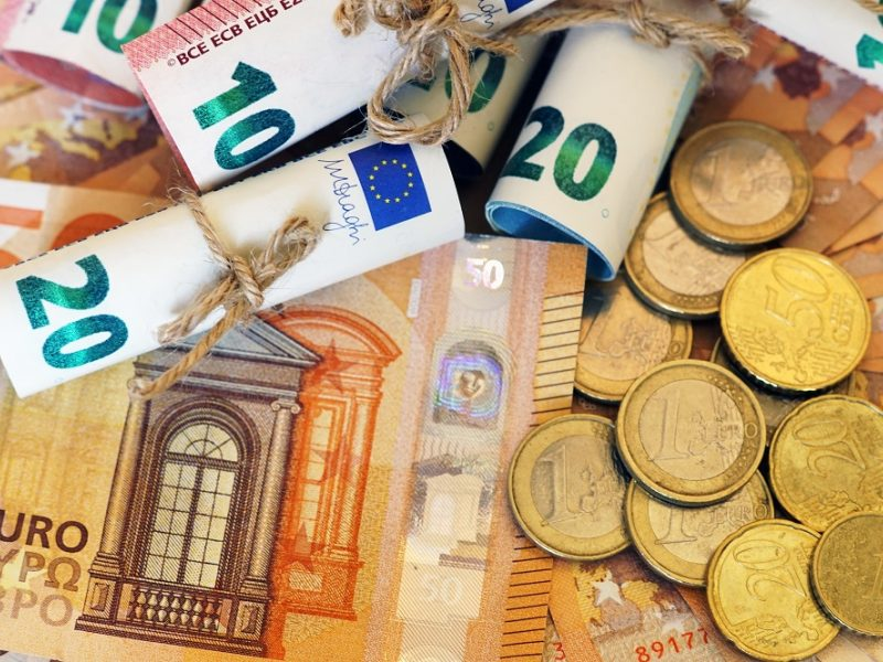 Analitikai: sėkmingas biudžeto surinkimas rodo gerą ekonomikos būklę