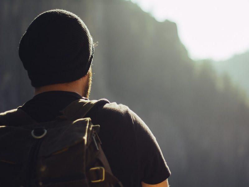 Išgyvenimo drama: susilaužęs koją ir ranką keliautojas dvi dienas šliaužė per miškus