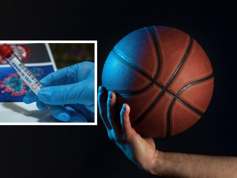 """Po dvikovos su ASVEL Prancūzijos klube """"Basket"""" įsižiebė koronaviruso židinys"""