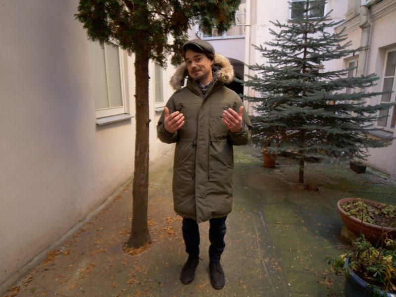 L. Pobedonoscevas: laikas išsikuopti savo namus nuo nereikalingų daiktų