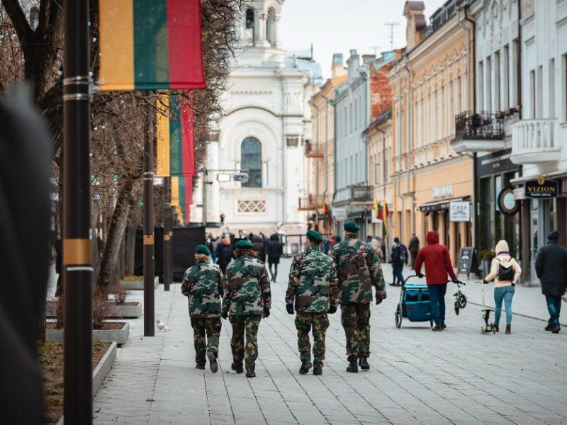 Lietuva pagal sergamumą COVID-19 – penkiolikta, pagal mirtingumą – trylikta Europos Sąjungoje