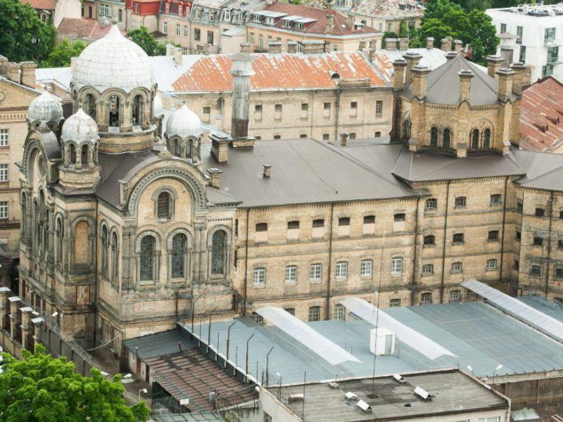 Lukiškių kalėjimo komplekso nuomininkai žada jį paversti kultūros židiniu