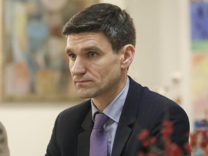 S. Krėpšta apie kitų metų biudžetą: Seimas ir Vyriausybė turės rasti būdų mažinti augančią skolą