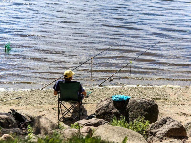 Klaipėdoje bus diskutuojama apie planuojamą priimti Žuvininkystės įstatymą