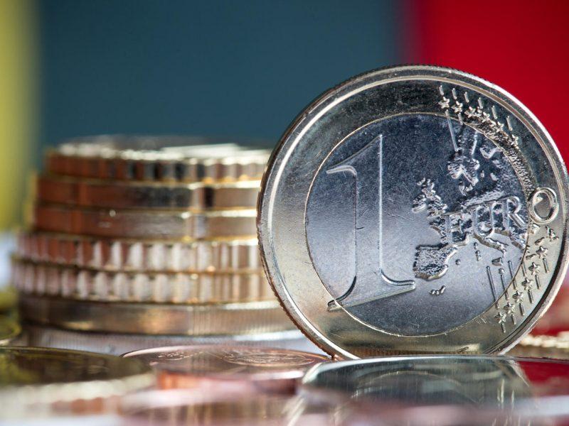 Lietuvos bankas: karantinas bus iššūkis šalies finansų sistemai