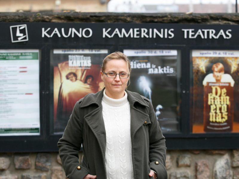 Ką atneš permainų vėjai Kauno kameriniame teatre?