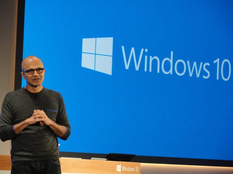 """Kaip skiriasi """"Windows 8.1"""" ir """"Windows 10"""" sparta?"""