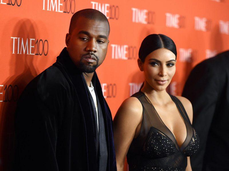 K. Kardashian kankina nėštumo negalavimai