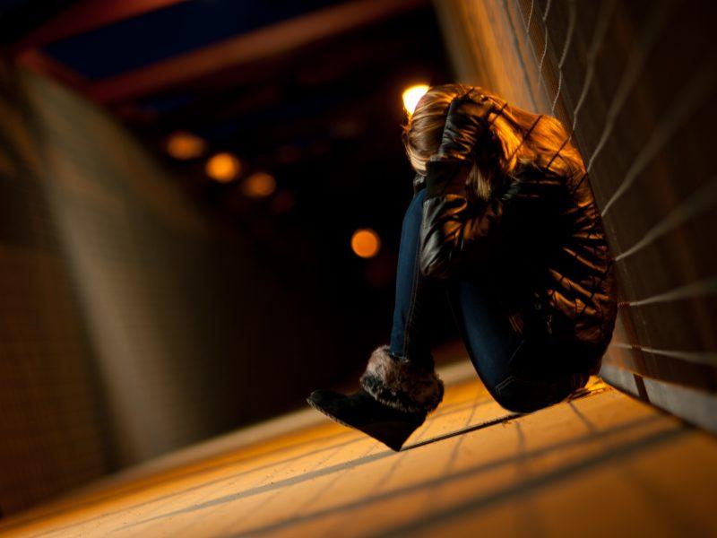 Karantino išbandymai: uždaryti namuose, bet laisvi savo vidumi