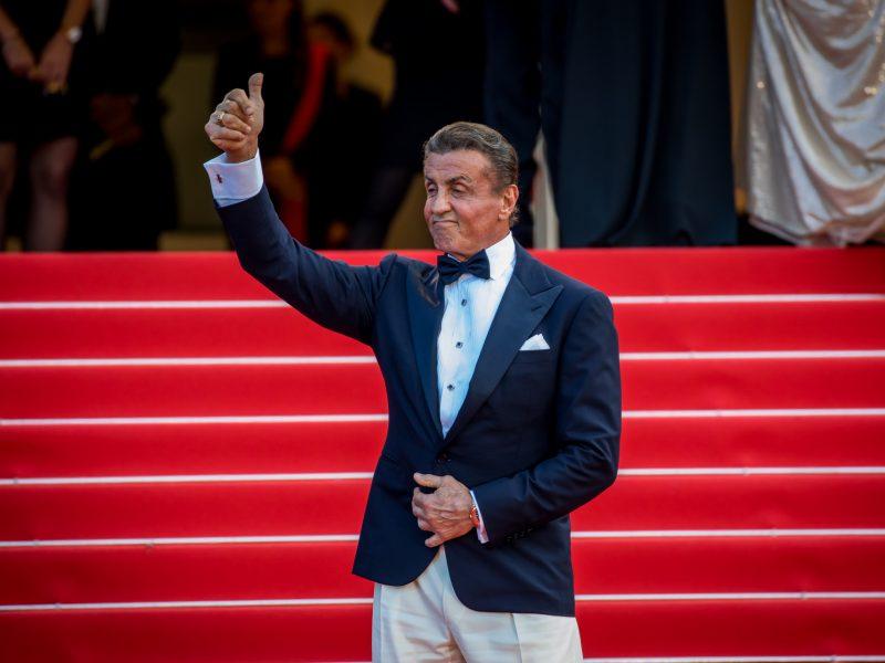 Išdalyti Kanų kino festivalio apdovanojimai (2019 m.)