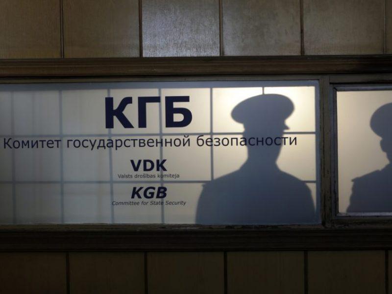 Siūloma išslaptinti prisipažinusiųjų ir neprisipažinusiųjų duomenis apie bendradarbiavimą su KGB