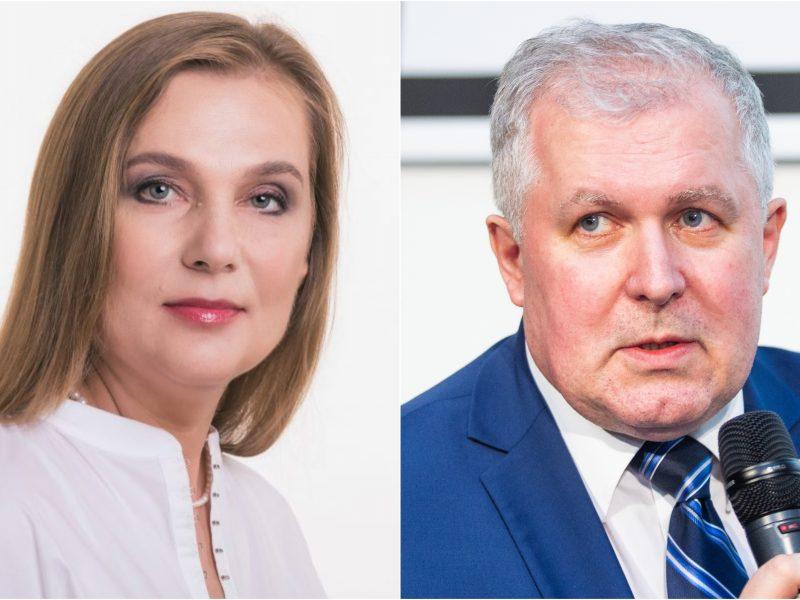 Kalniečių apygardos rinkėjai patikėjo A. Anušausko idėjomis ir siunčia jį į Seimą