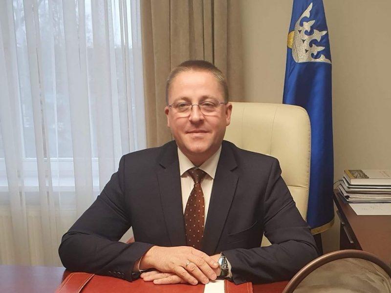 Š. Vaitkaus atviras laiškas: ar dalyvausiu Seimo rinkimuose?