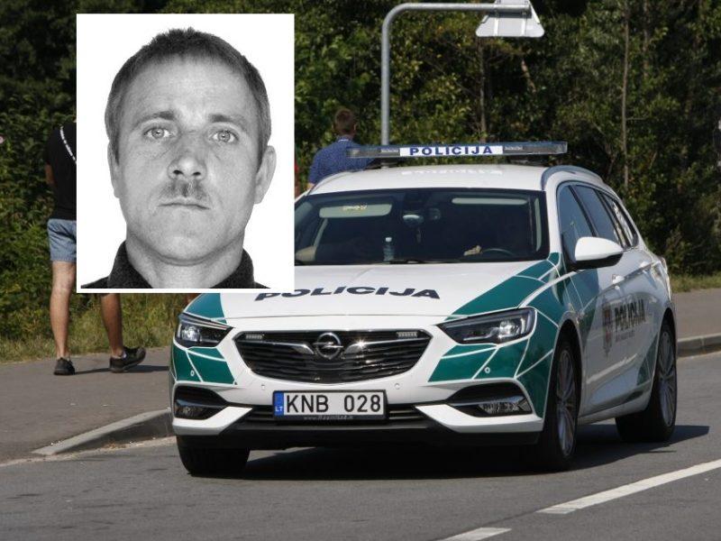 Kruvina drama Mažeikių rajone: įvykio vietoje nušautas pareigūnas