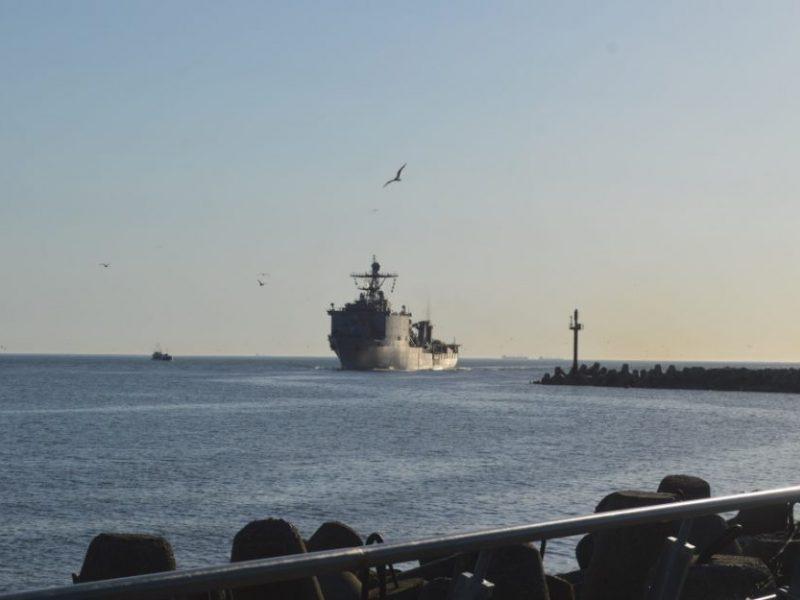 """Ministras: """"Baltops"""" pratybos rodo NATO ryžtą ginti Baltijos regiono šalis"""