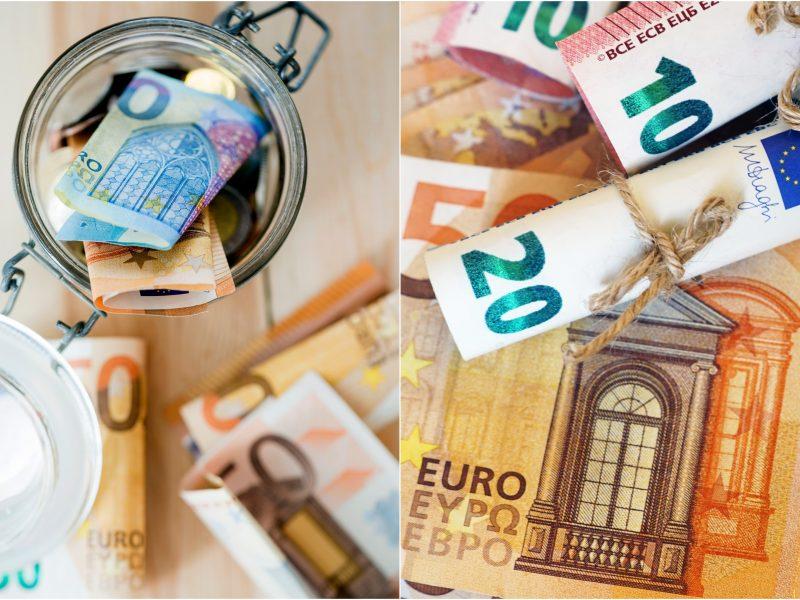 Prezidentas G. Nausėda pasirašė 2021 metų biudžetą
