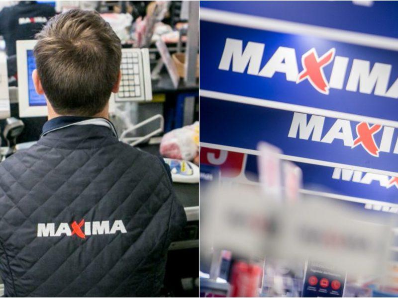 """""""Maxima"""" praneša: COVID-19 užsikrėtė dar dvylika darbuotojų"""