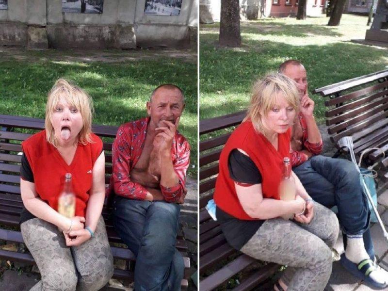 Psichiatrų verdiktas: skandalingieji meilužiai – pakaltinami