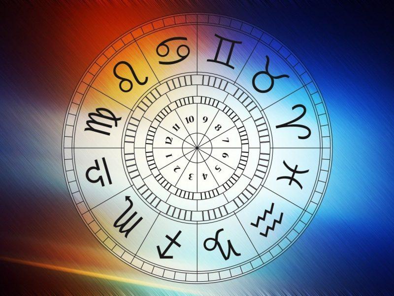 Dienos horoskopas 12 zodiako ženklų <span style=color:red;>(gruodžio 4 d.)</span>