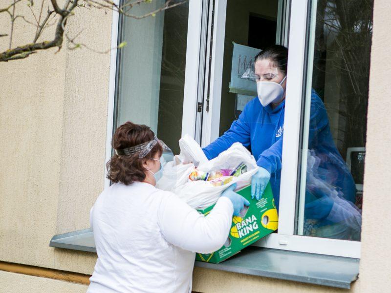 Gruodžio 5-ąją siūloma paskelbti Padėkos savanoriams diena