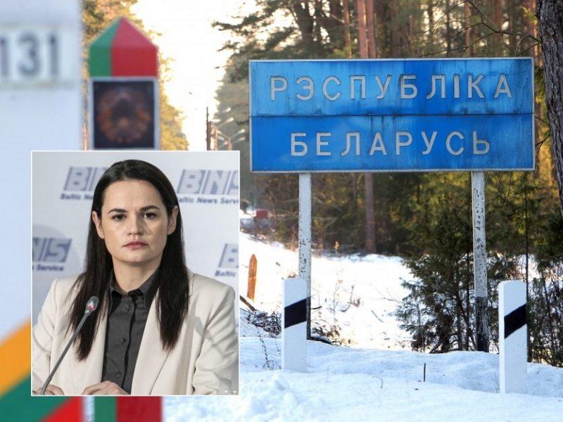 Kaip vadinsime Baltarusiją – pagal jų pageidavimą ar pagal savo kalbos taisykles?
