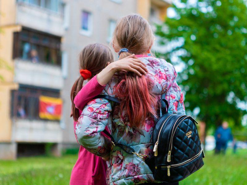 Išsigelbėjimas po karantino: pradedama registracija į vaikų stovyklas, užsiėmimus