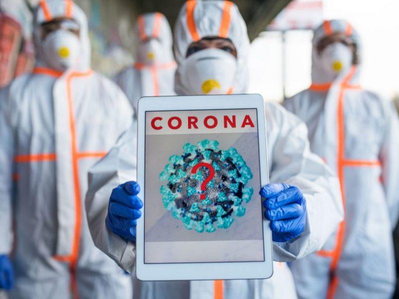 Lietuvoje – 18 naujų koronaviruso atvejų