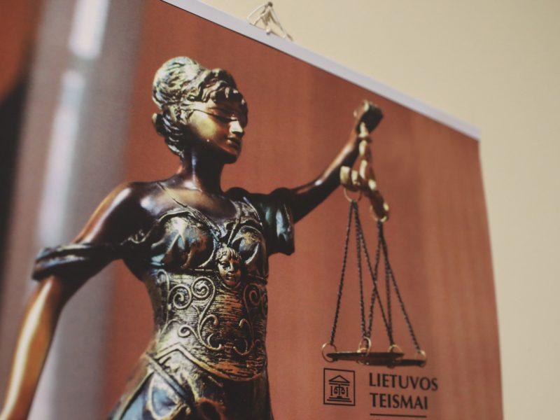 Korupcijos tyrime sulaikyti 8 teisėjai, 5 advokatai <span style=color:red;>(papildyta informacija iš Kauno)</span>