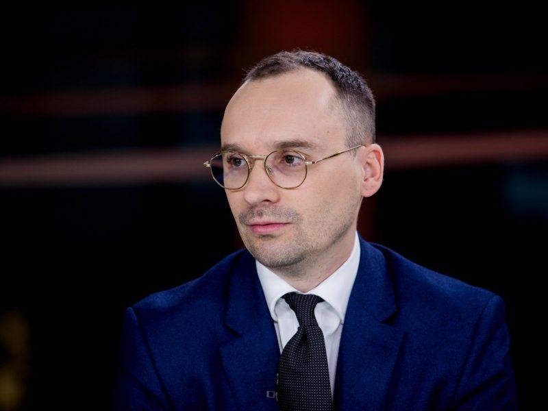 Jau į artimiausią EVT Seimo komitetas gali siųsti ne prezidentą, bet premjerę: laukia rimtų debatų