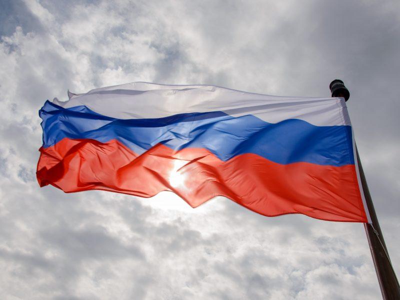 Rusija įvedė atsakomąsias sankcijas 25 Jungtinės Karalystės pareigūnams
