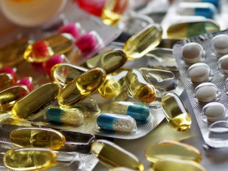 Farmacijos pramonė: tik šešėlis ar grėsmingas sprogimas? | baltijoskelias30.lt