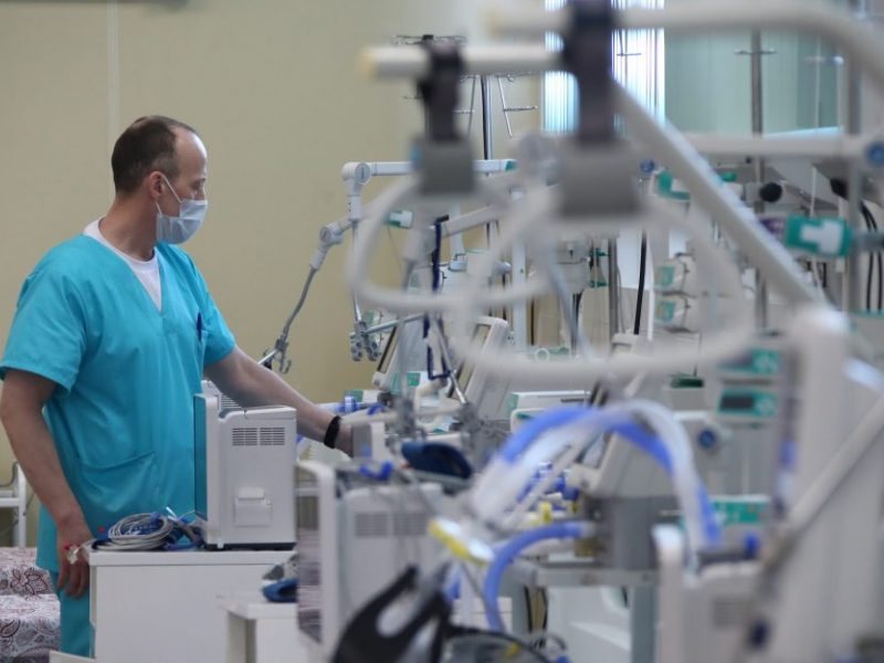 medicinos aparatai hipertenzijai gydyti