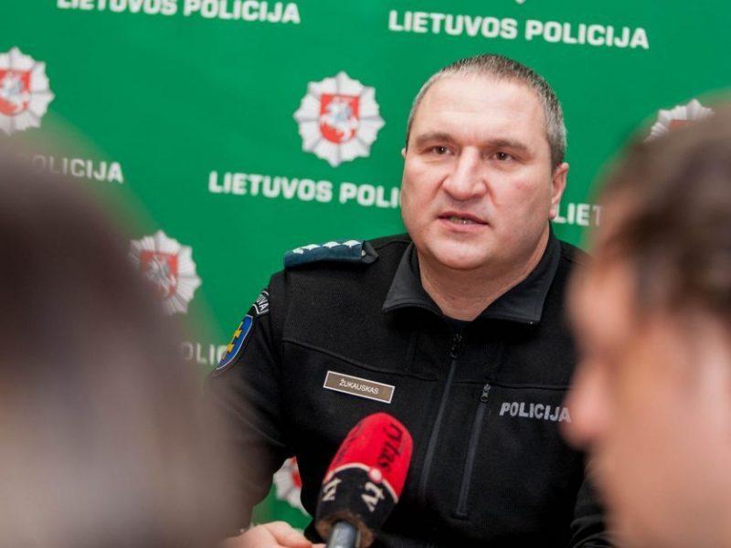 Galutinis teismo sprendimas: D. Žukauskas iš pareigų atleistas pagrįstai