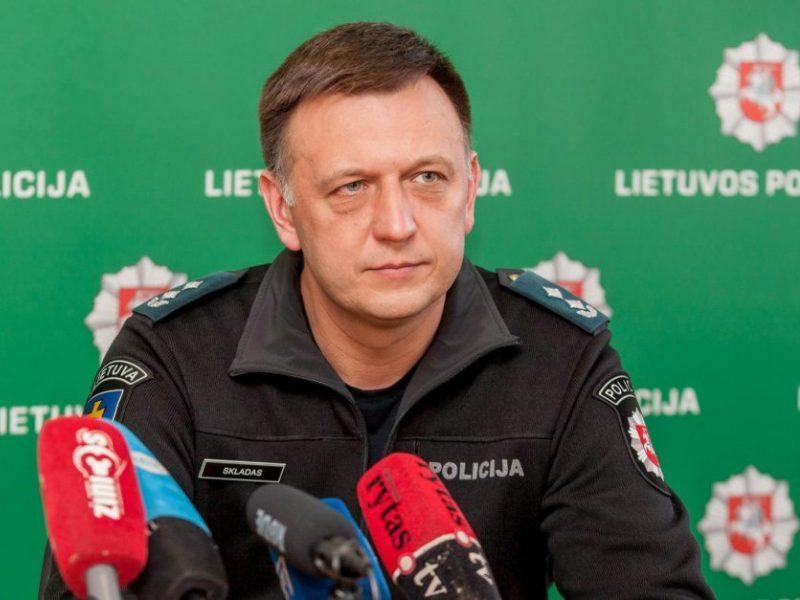 Teismas: buvęs Kauno kriminalinės policijos vadas savo veiksmais Tenerifėje pažemino pareigūno vardą