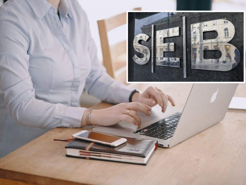 Kontrolierė: SEB bankas diskriminavo klausos negalią turinčią moterį