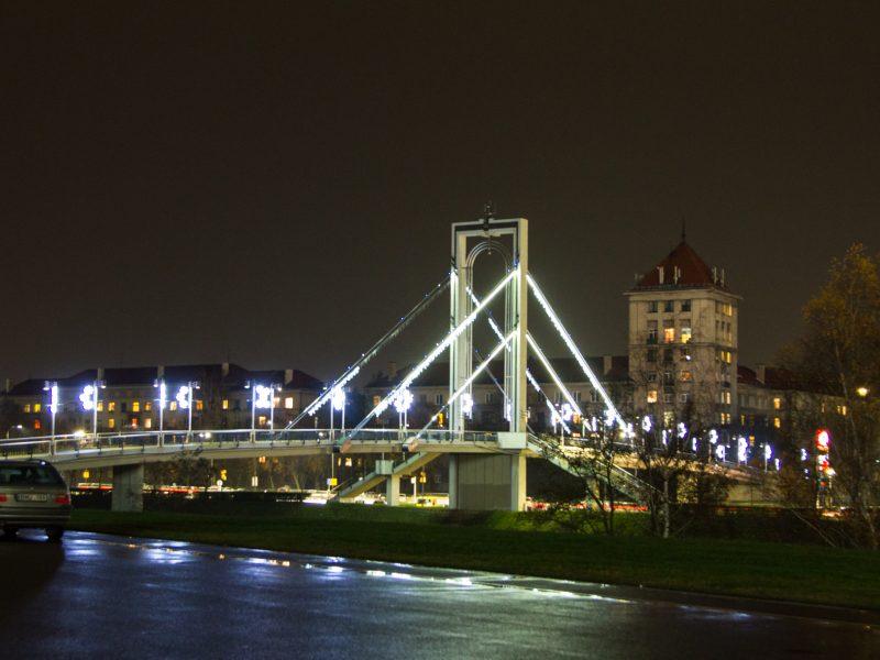 Kaunas ruošiasi didžiosioms šventėms