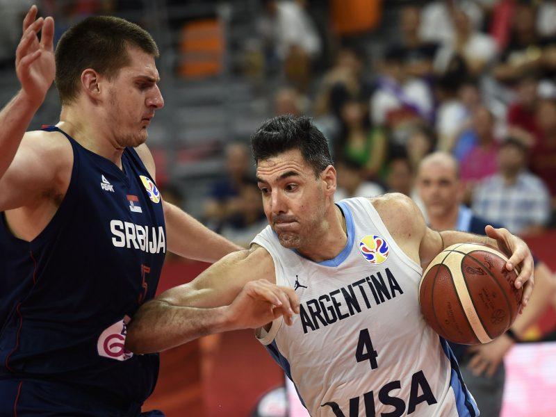Sensaciją pateikusi Argentina eliminavo vienus čempionato favoritų