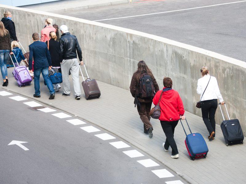 Emigrantai nesulaukia politikų sprendimo dėl PSD mokesčio amnestijos