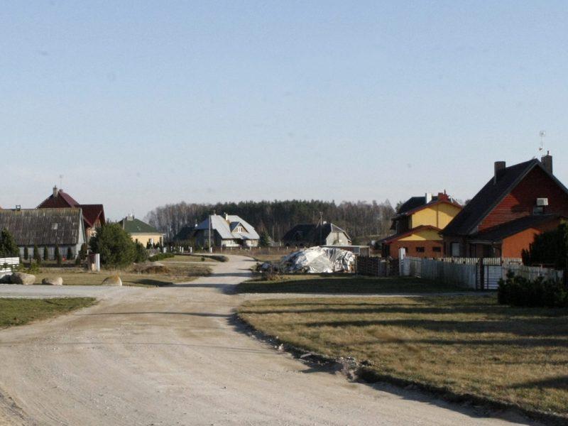 Koreguojamas Klaipėdos rajono savivaldybės bendrasis planas