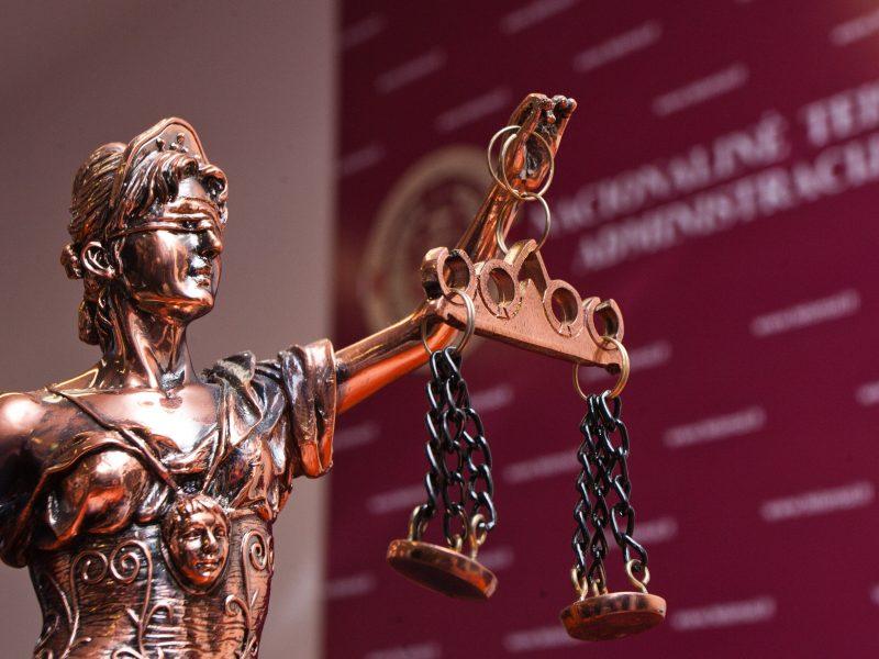 Panevėžio bankroto administratorių byla keliauja į teismą
