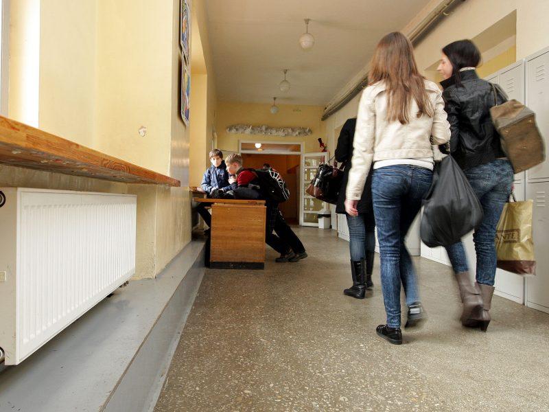 Kontrolierė: švietimo sistema diskriminuoja vaikus su specialiaisiais poreikiais