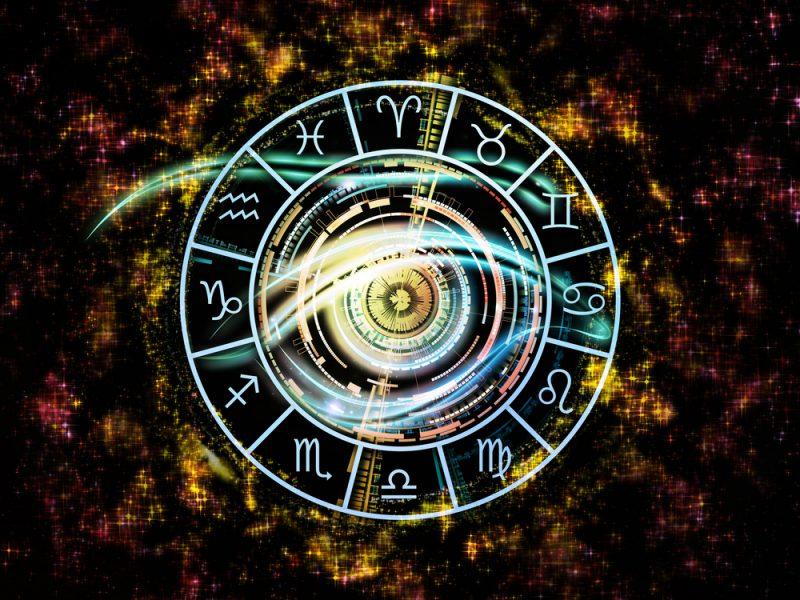 Astrologinė prognozė sausio 13–20 dienoms