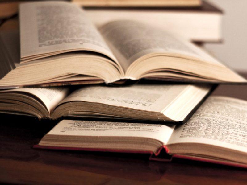 Vasaros skaitymams – knygų mainai