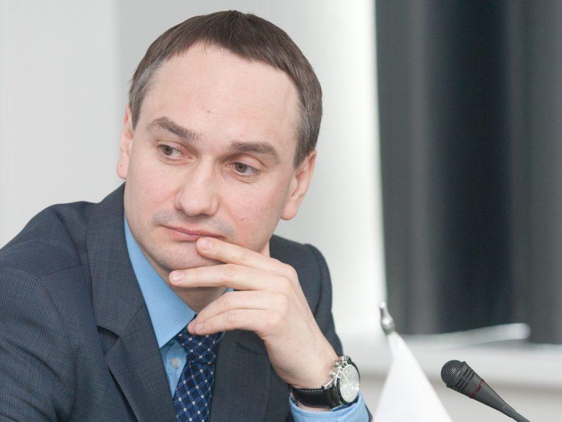 Teismas paliko galioti išteisinamąjį nuosprendį M. Balčiūnui ir LKF