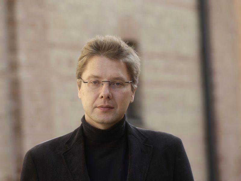 Rygos meras N. Ušakovas išsaugojo savo postą