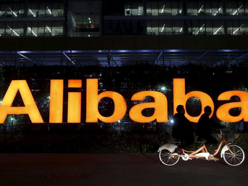 """Kinijos milžinė """"Alibaba"""" pakviesta steigti atstovybę Lietuvoje"""