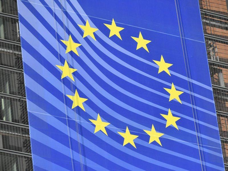 ES šalių piliečiai galės būti Lietuvos partijų nariais?