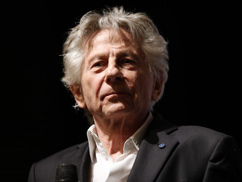 Prancūzų aktorė apkaltino režisierių R. Polanskį išprievartavimu
